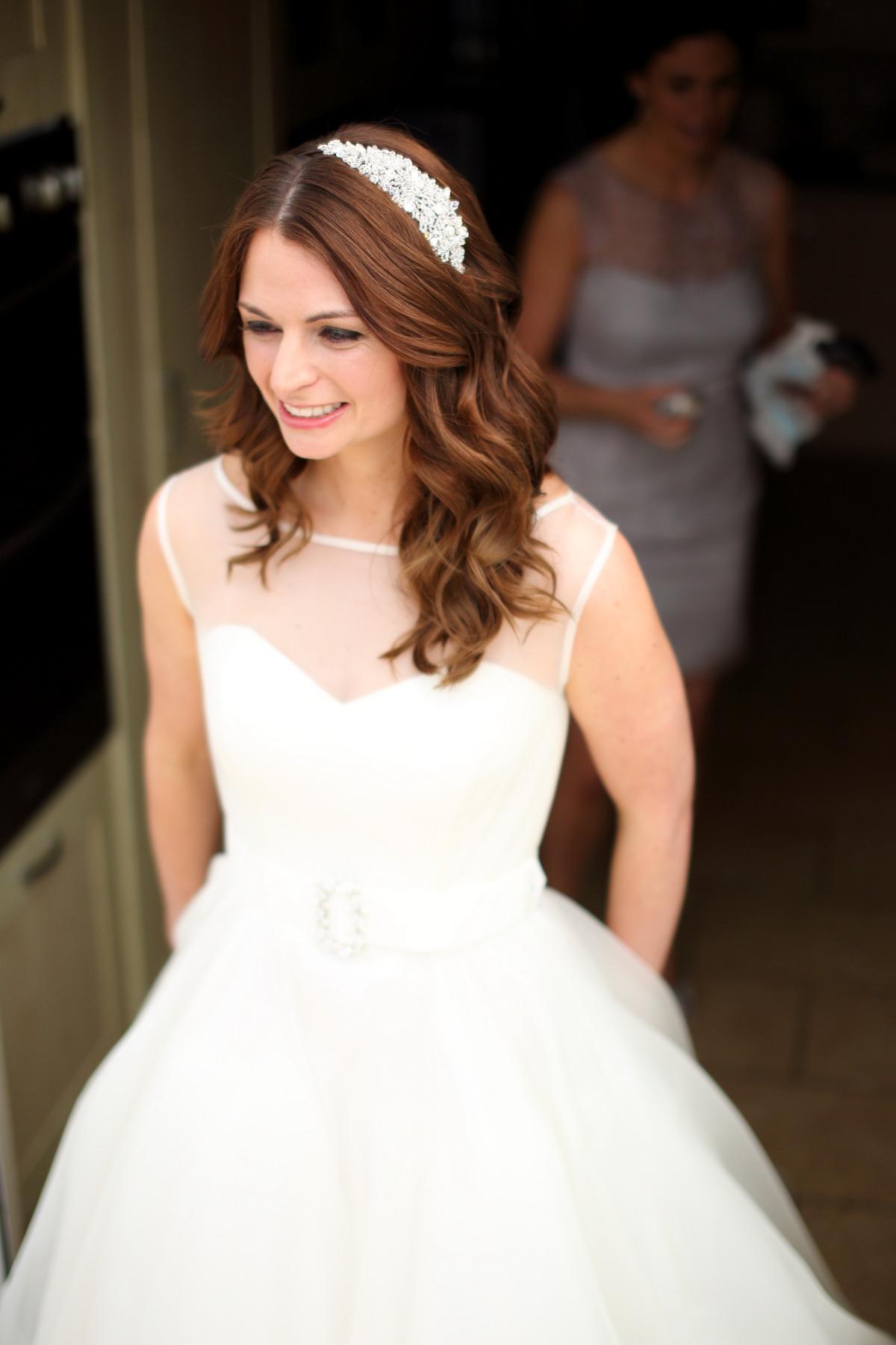 Tara Steel - Weddings