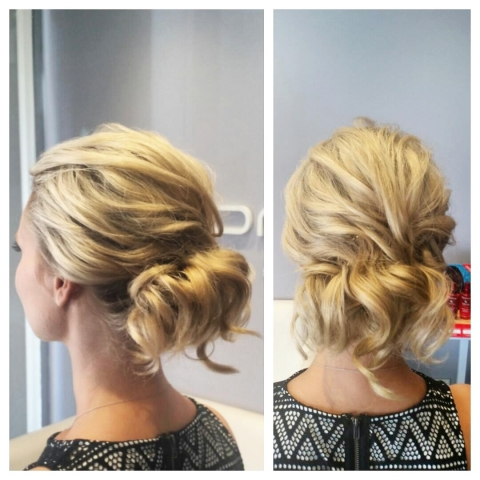 Tara Steel - Hairstylist