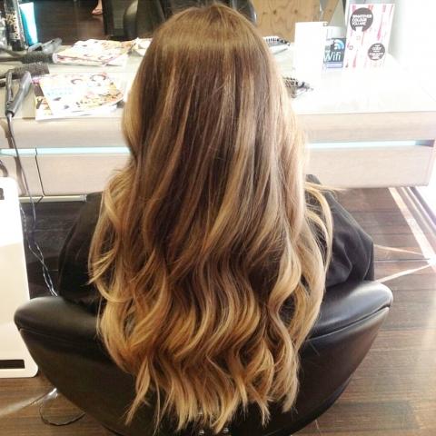 Hair by Tara Steel