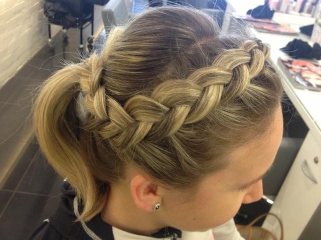 Hair by Tara