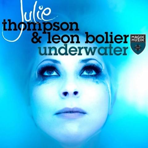 Julie Thompson & Leon Boiler