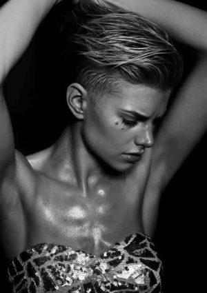 Tara Steel - Makeup Artist and Hair Stylist