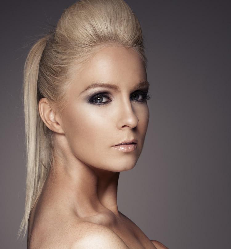 Tara Steel Hair & Makeup