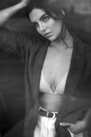 Tara Steel - Hair Stylist & Makeup Artist