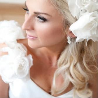 Tara Steel Hair & Makeup for Weddings