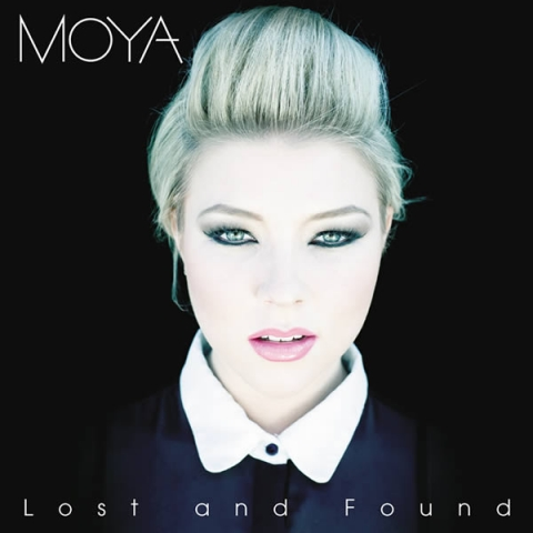 Lost and Found Promo - Moya